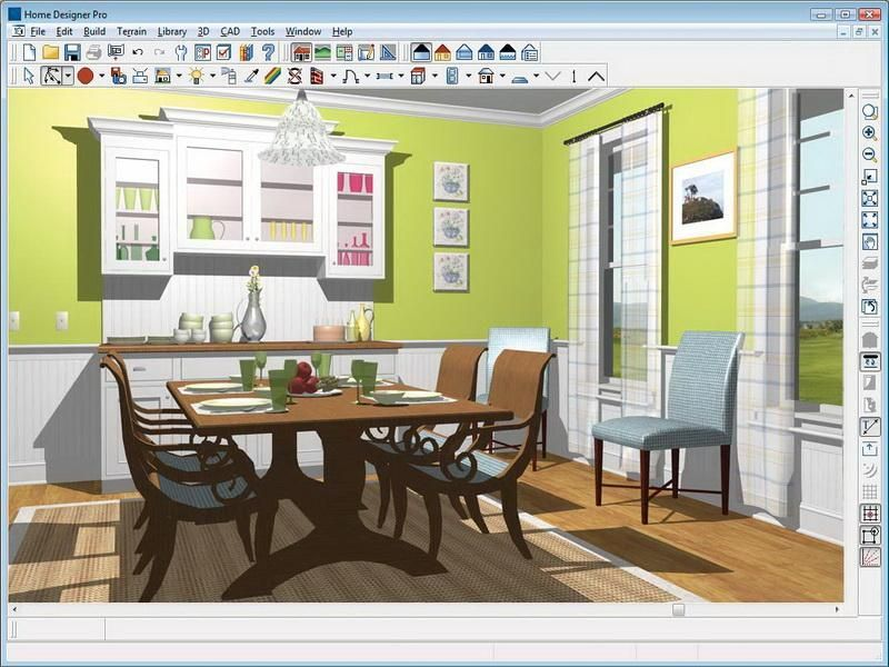 Cool Home Renovation Software