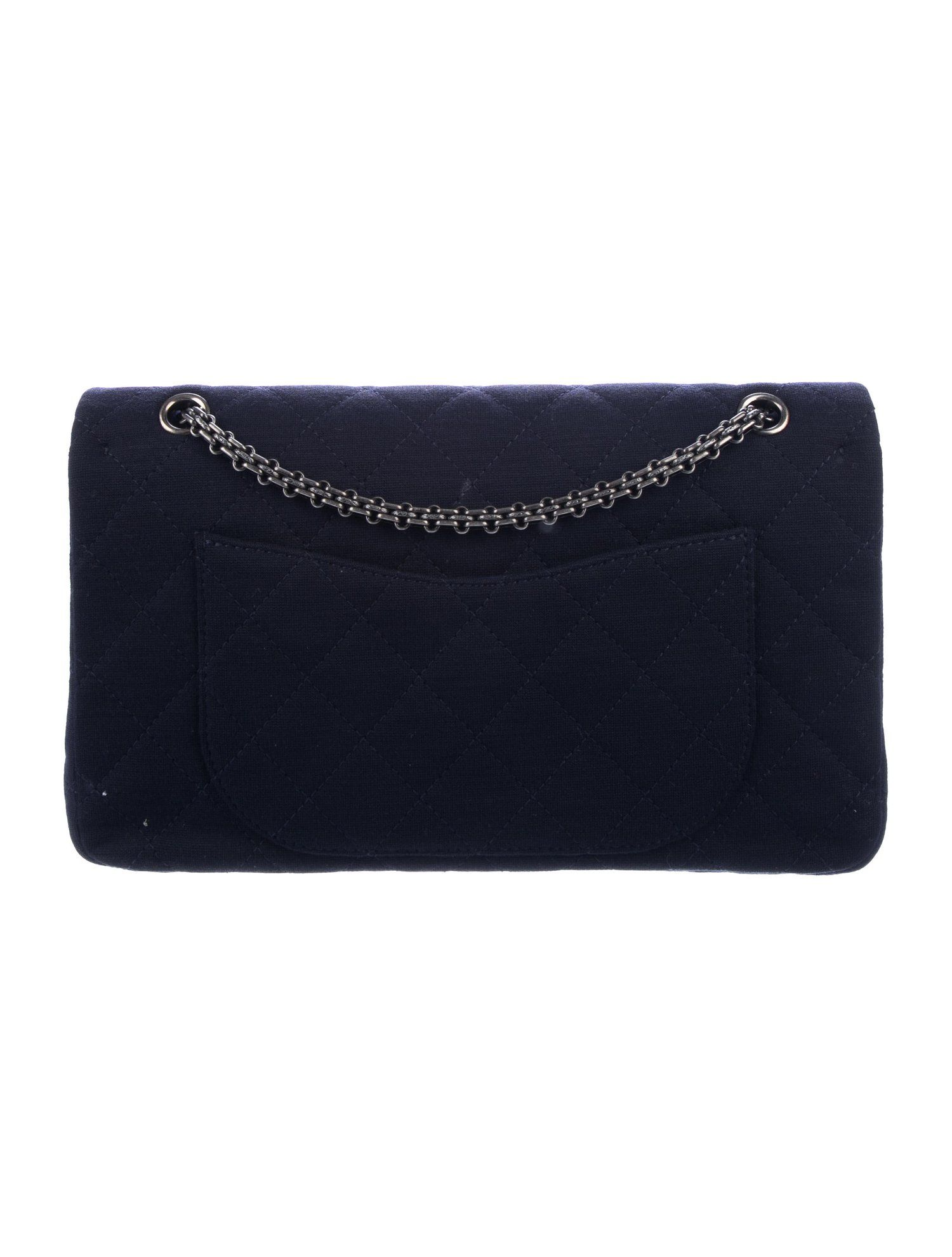 7e476dc65fb599 Jersey Reissue 227 Double Flap Bag in 2019 | Styles Inspiration Chic ...
