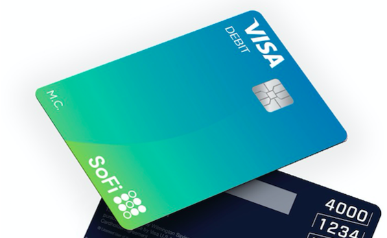 The Latest MustHave for Millennials? Fancy Debit Cards