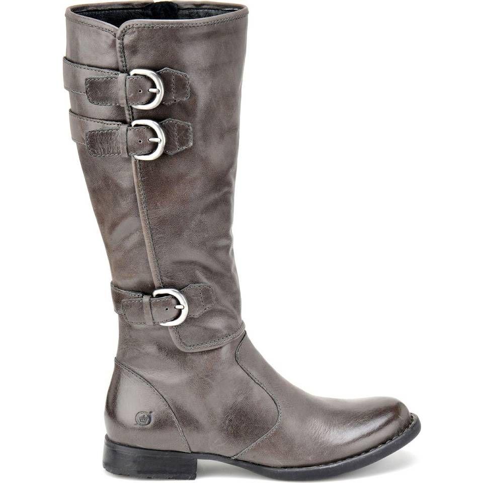 dd795f9a8845 Born Women s Attila Boots - FREE SHIPPING at Altrec.com