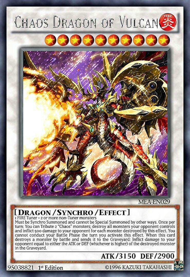 Idea by ralph on yugioh cards custom yugioh cards chaos