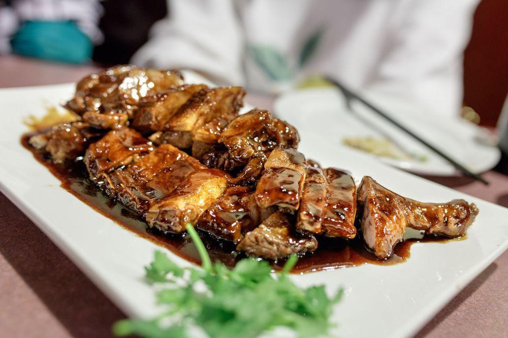 chinese food oakland chinatown