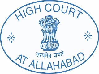 Allahabad High Court Law Clerk Trainee Recruitment 2020 Recruitment Court Clerks