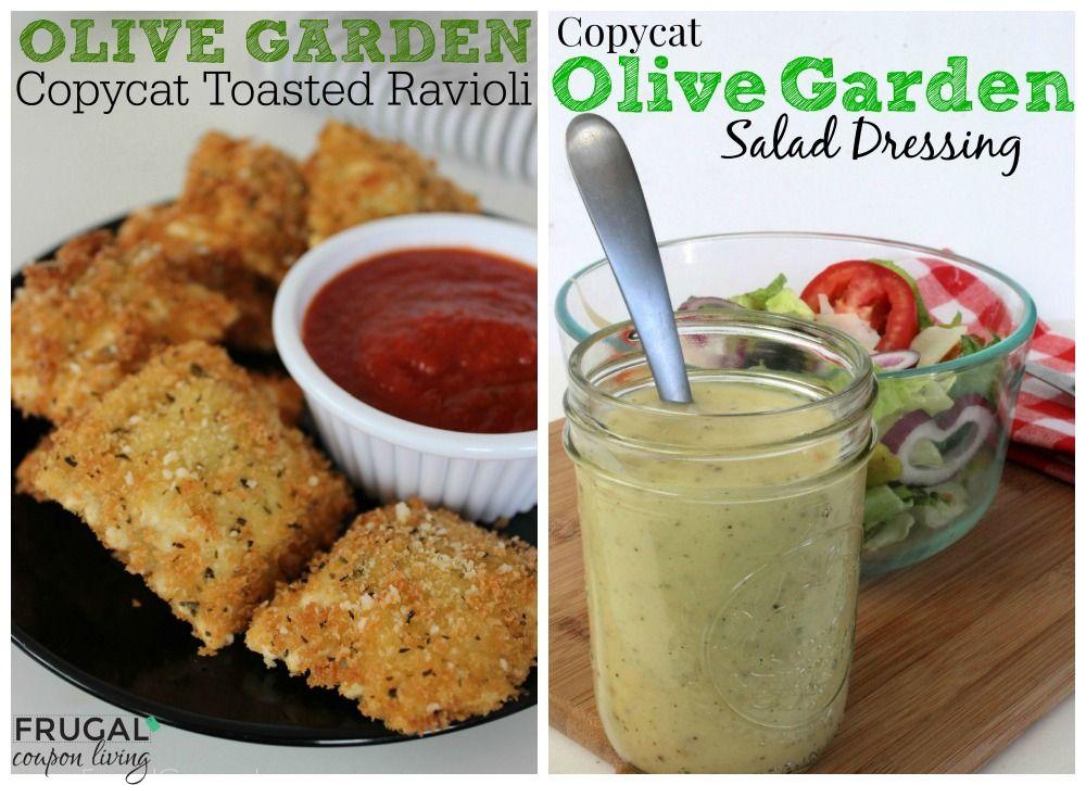 Copycat Olive Garden Alfredo Sauce Recipe Olive garden