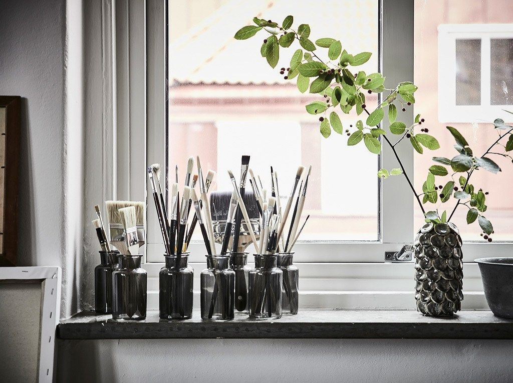 home tour interior stylinginterior design blogsliving - Home Styling Blog