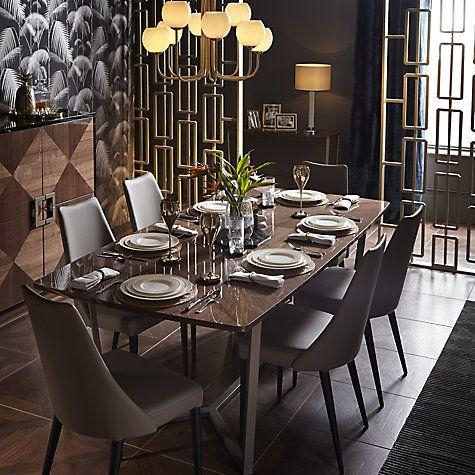 Puccini Living & Dining Room Furniture Range  John Lewis Ranges Extraordinary John Lewis Dining Room Furniture Decorating Design