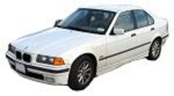 1992 1998 bmw 318i 323i 325i 328i m3 e36 service repair manual