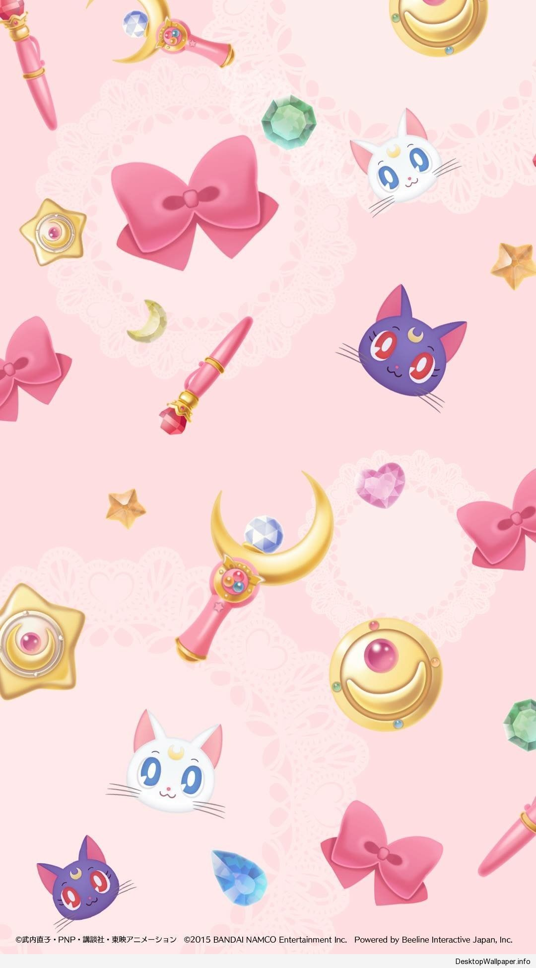Sailor Moon Smartphone Wallpaper Http Desktopwallpaper Info Sailor Moon Smartphone Wallpaper 6019 Sailor Smartphone W Wallpaper Iphone Kreatif Kartun