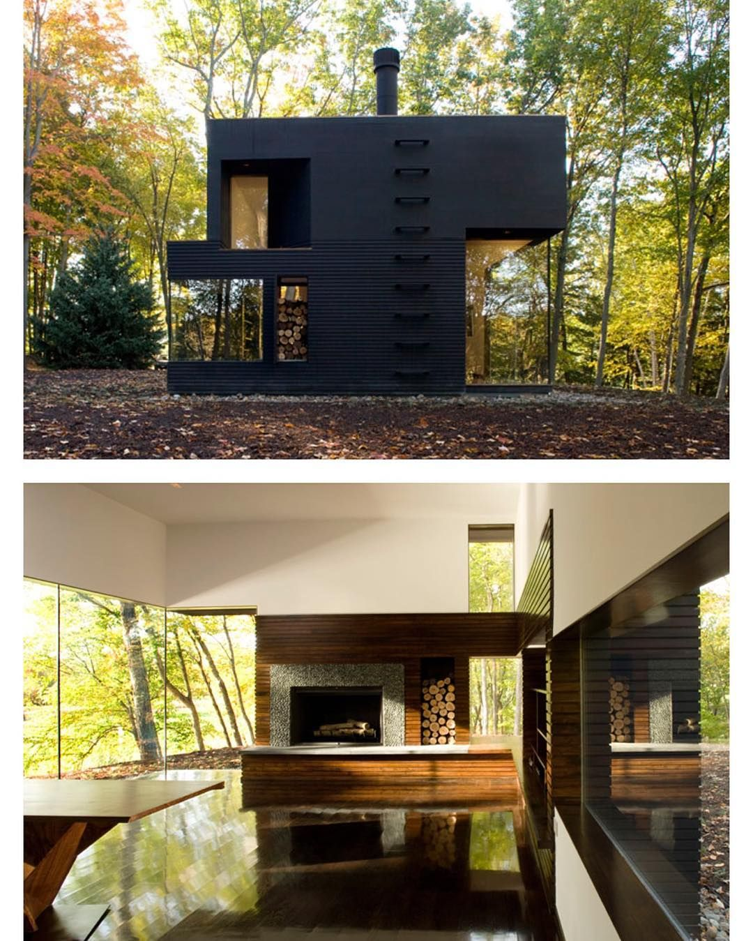 Amazing Writeru0027s Studio #Ghent #NewYork By Cooper Joseph Studio. Photography By  Elliott Kaufman # Home Design Ideas