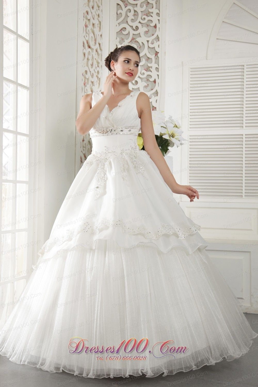 Free wedding dress  dress like a star wedding dress in Sherbrooke Cheap wedding dress