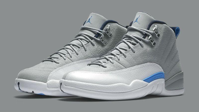 size 40 f973c 757ec ... canada air jordan 12 grey university blue white 130190 007 1 a2f35 f508f