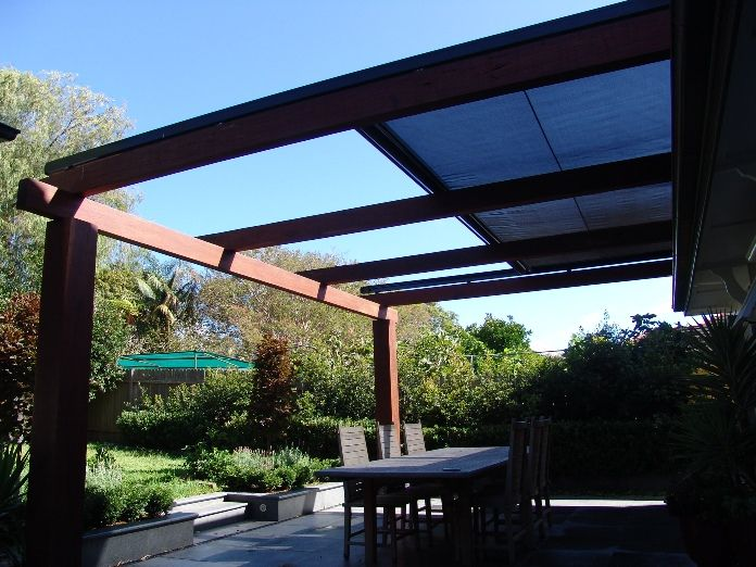 Parizzi Retractable Roof Systems