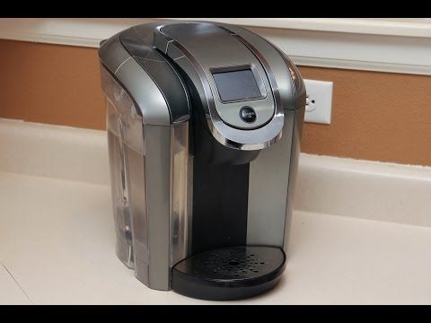 How To Descale Your Keurig 2.0 With Vinegar
