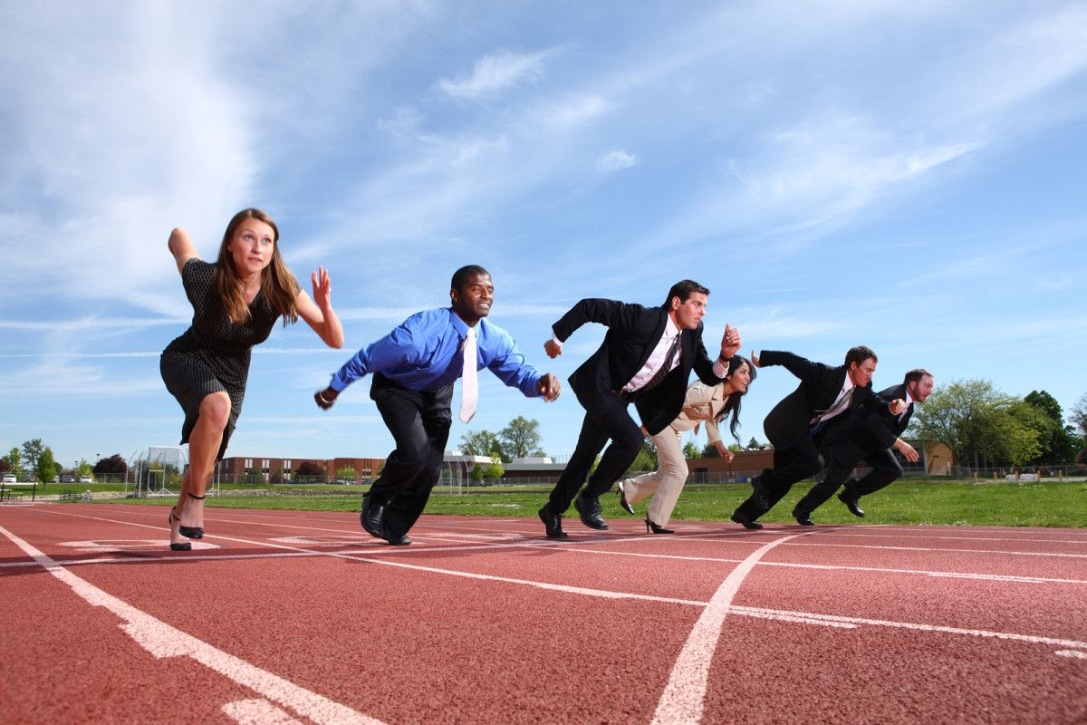 Sports Management Companies Team building, Team building