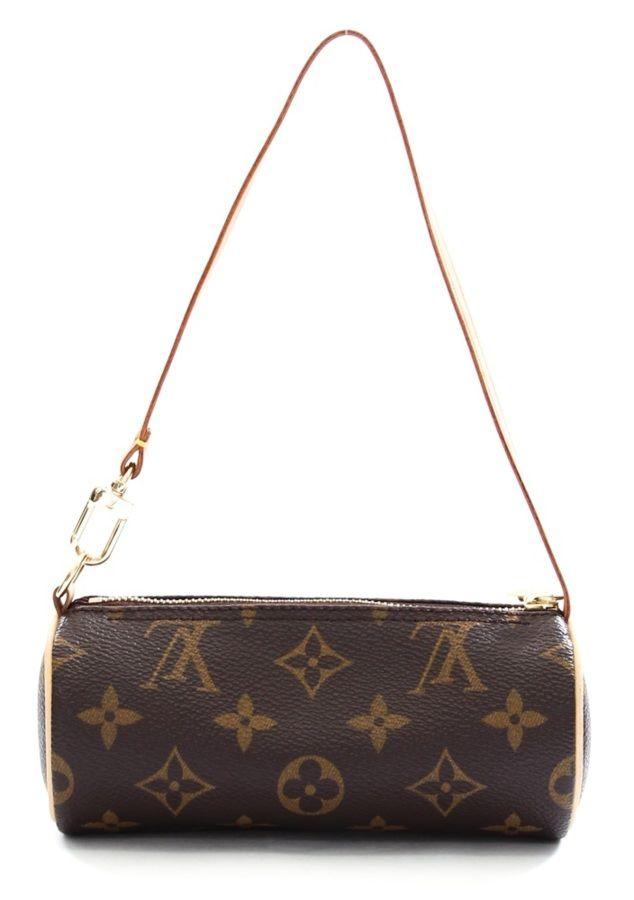 Louis Vuitton Papillon Mini Bag (LV 049)  04cb88583da8c