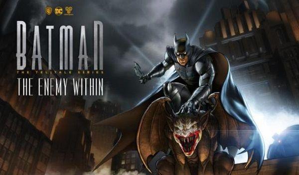 Batman The Enemy Within Apk Mod Unlocked Episodes Download Telltale Games Series Batman S Second Season Season Two B Batman Telltale The Enemy Within Batman