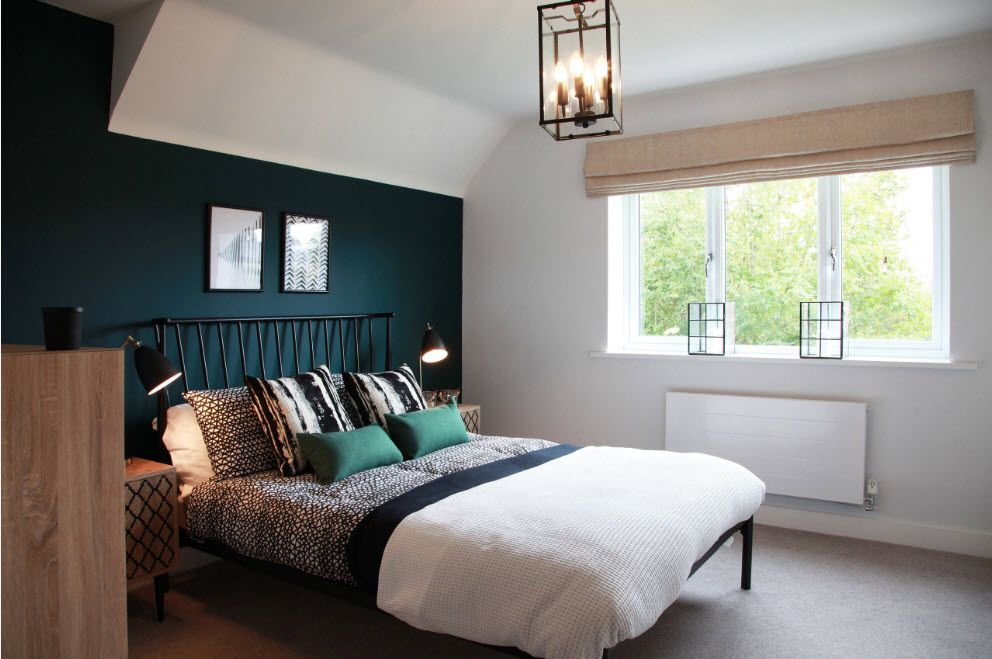 50 Beautiful Bedroom Curtain Ideas   Curtains, Beautiful ... on Beautiful Bedroom Curtains  id=61582