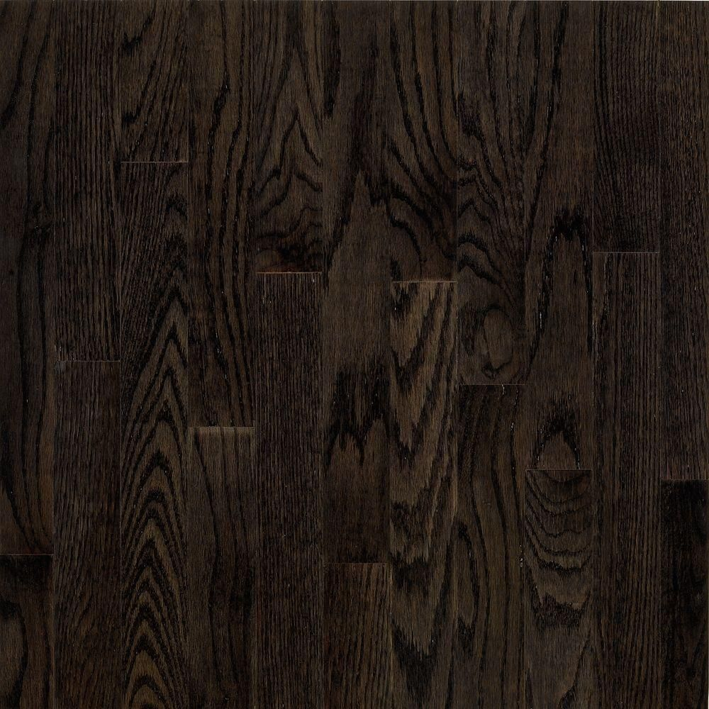 Bruce American Vintage Scraped Natural White Oak 3 4 In T X 5 In W X Varying L Solid Hardwood Flooring 23 5 Sq Ft Case Samv5na Hardwood Hardwood Floors Flooring