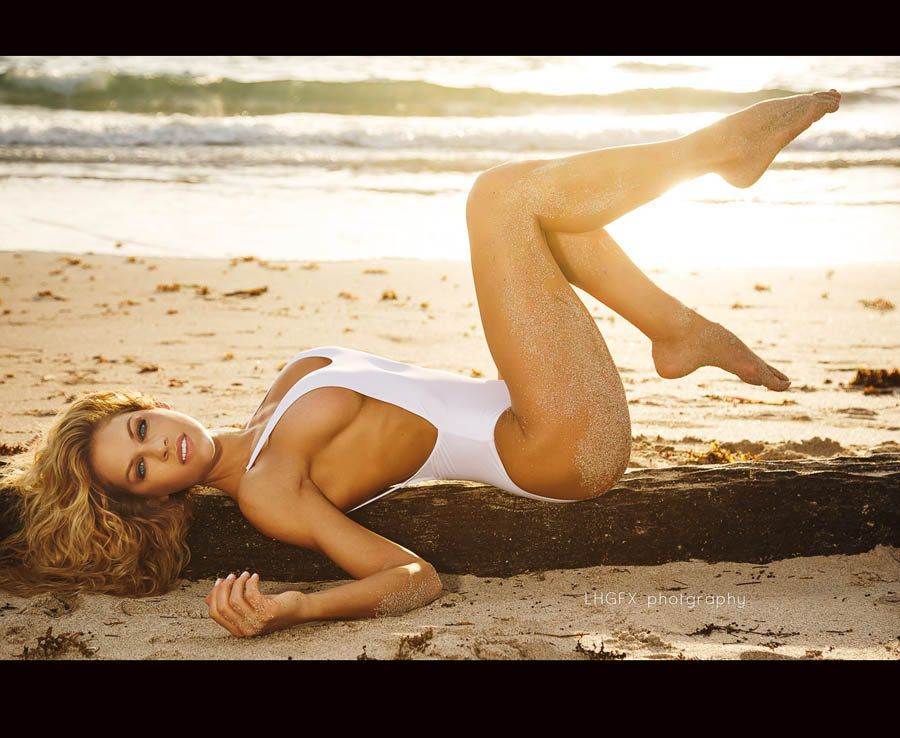Fitness Model Meredith Mack Hottest Pictures