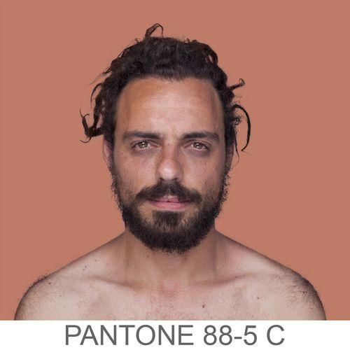 humanæ - Human Skin Tone Scale