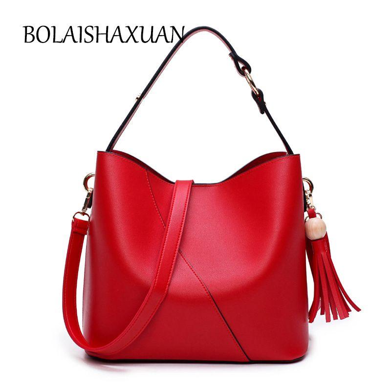 85c650a054c7c Women Bag Luxury Leather Purse and Handbags Fashion Famous Brands Designer  Handbag High Quality Female Shoulder ...