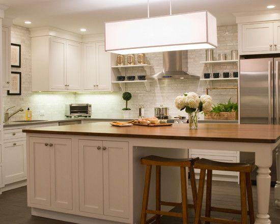 """kitchenzz: """" kitchen by Persephone Irene Design http://www.houzz.com ..."""