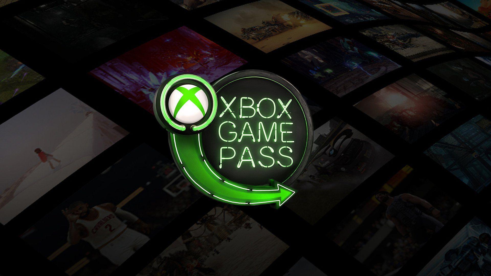 Microsoft May Be Bringing Xbox Game Pass To Pc Game Pass Xbox Games Xbox Pistol whip 2089 pc gamer wallpaper