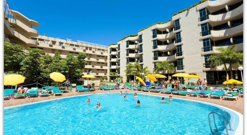 Isla Bonita Hotel Costa Adeje
