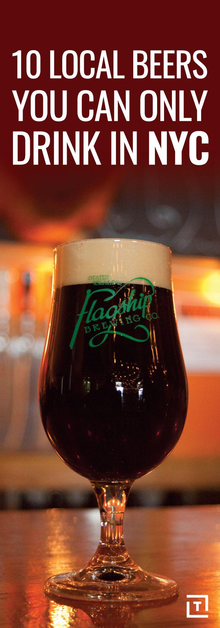 35++ Craft beer new york manhattan ideas