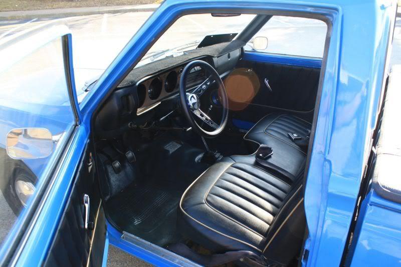 1984 Nissan 300ZX interior Car interiors classic ...
