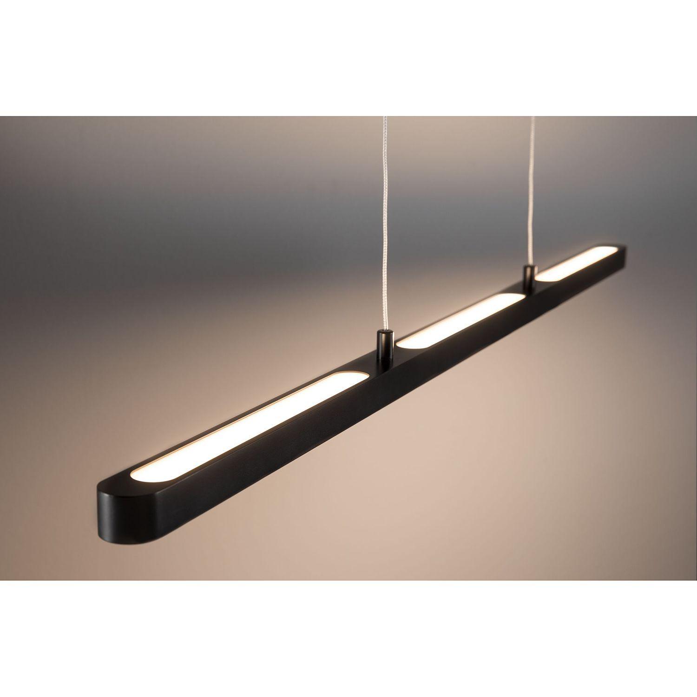 Led Pendelleuchte Lento Ii In 2020 Lineare Beleuchtung Pendelleuchte Holzlampe