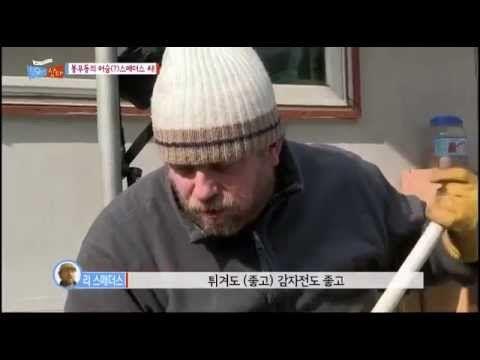 글로벌 가족정착기 - 한국에 산다-노아네 가족의 글로벌 삼시세끼_#002 - YouTube