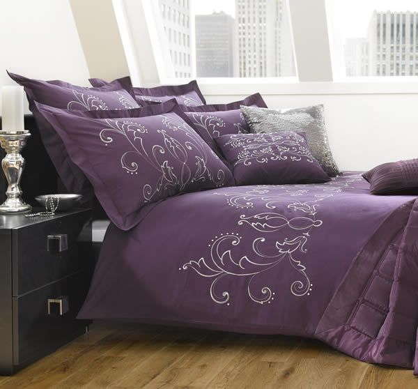 Master Bedding Set
