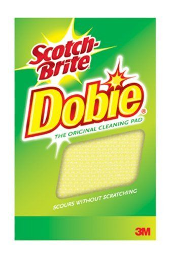 Scotch-Brite Dobie Cleaning Pad 720, 1-Count, http://www.amazon.com/dp/B000VPCG60/ref=cm_sw_r_pi_awdm_ceEFub1X5H1AR