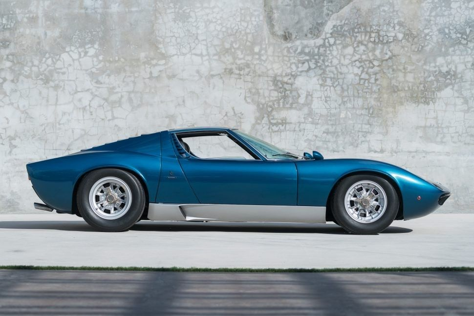 Pin By Dyno Don On Stuff With Images Lamborghini Miura Super