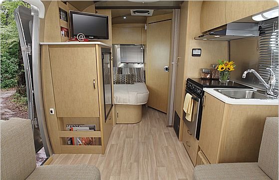 Airstream Basecamp For Sale >> airstream 19' bambi - Google Search | Airstream interior, Camper interior design, Airstream bambi