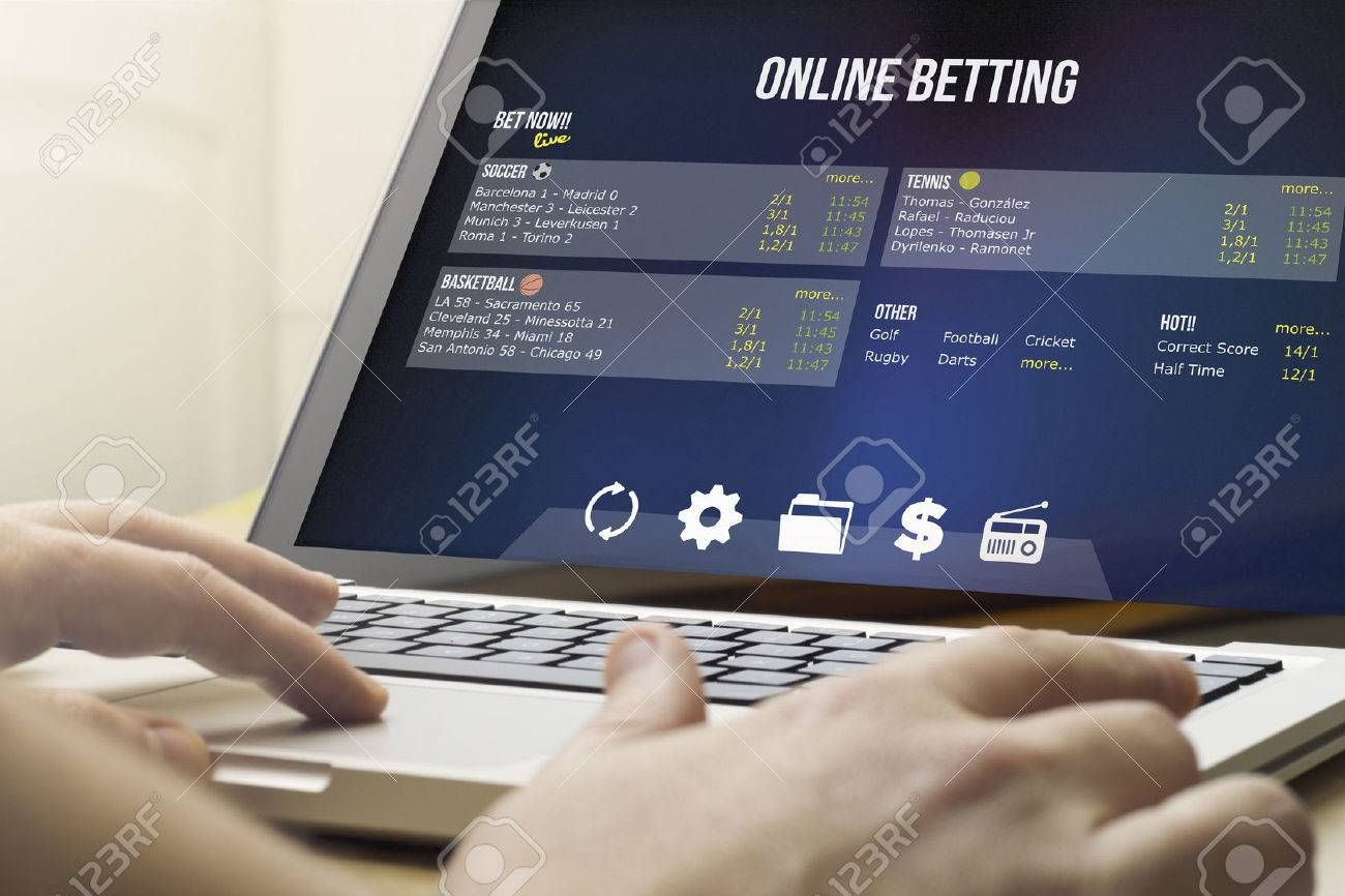Online Betting Scenario In Singapore A Basic Discussion