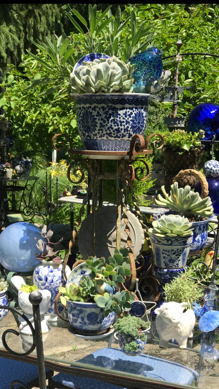 Pin By Jurgen Jeziorowski On Back Yard Ideas Fairy Garden Lawn Art Garden Art