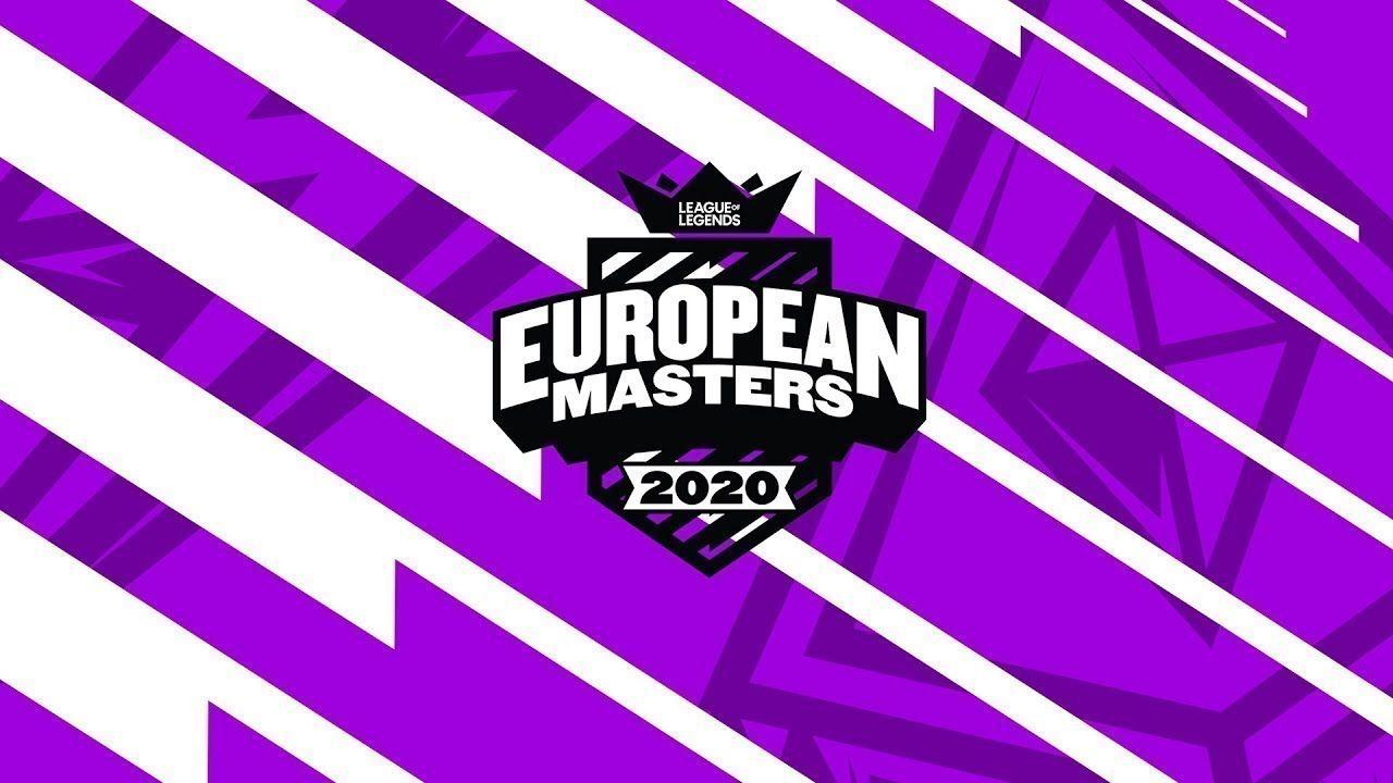 EU Masters Wiosna 2020 ćwierćfinały BO3 TV Polsat