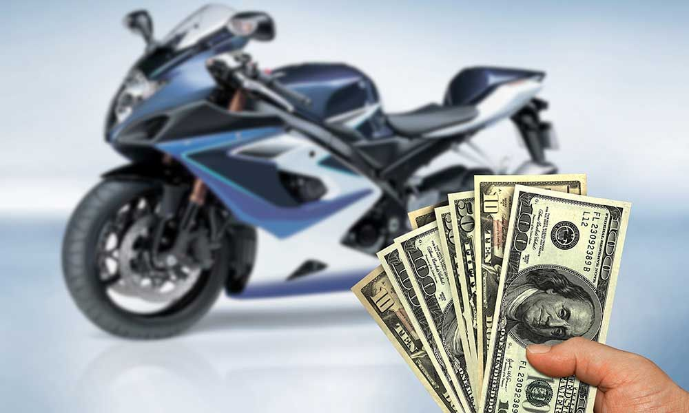 Finding a Good Deal on a Motorcycle | Motorcycle, Lending company ...