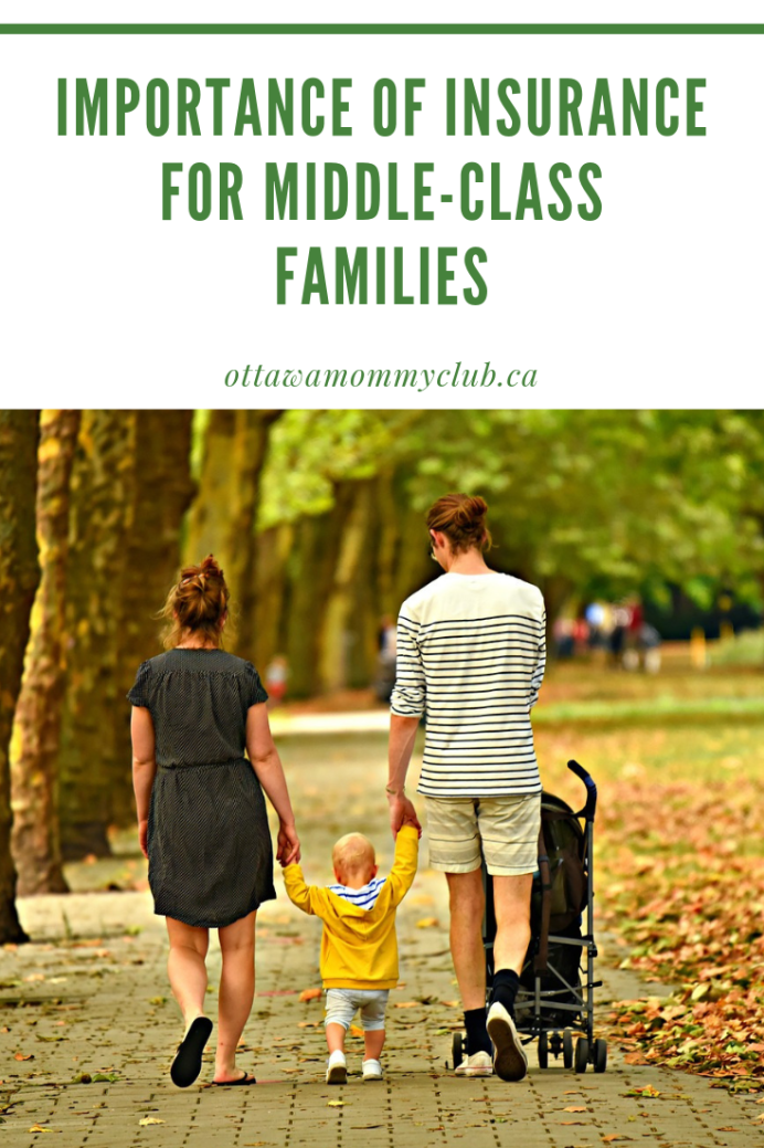 Importance of Insurance For MiddleClass Families