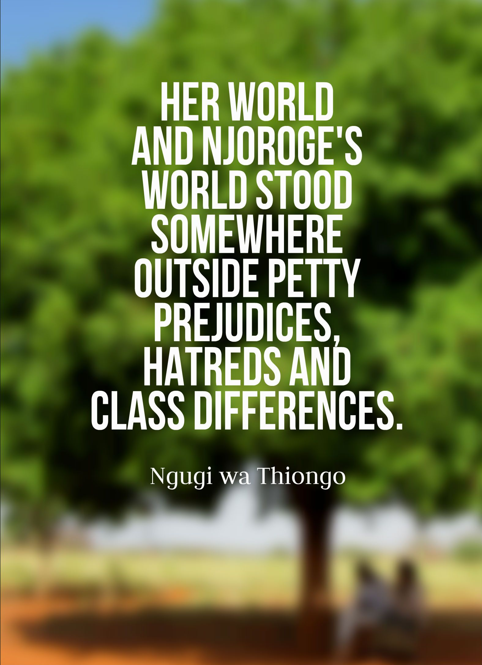 Thiongo, Ngugi Wa Weep Not, Child 1St Edition African