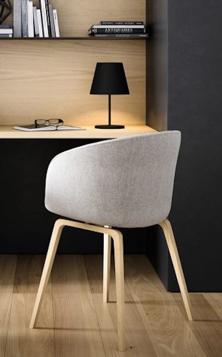 stylish home office desks. 30 Stylish Home Office Desk Chairs: From Casual To Ergonomic Desks C