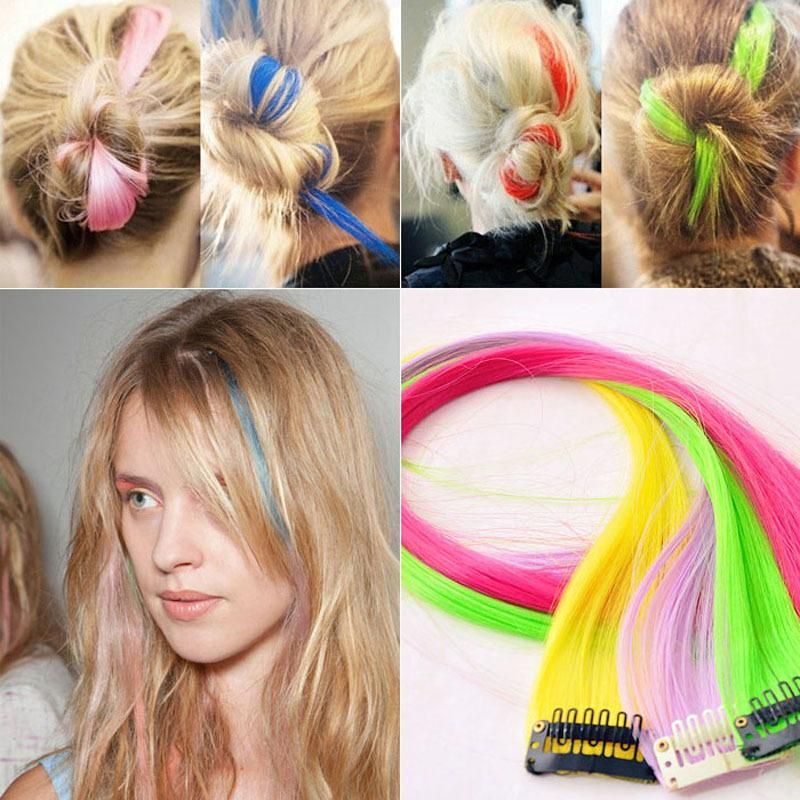 Diy hair color highlights best hairstyles 2018 poppy juice do it yourself hair color weave or highlights solutioingenieria Gallery