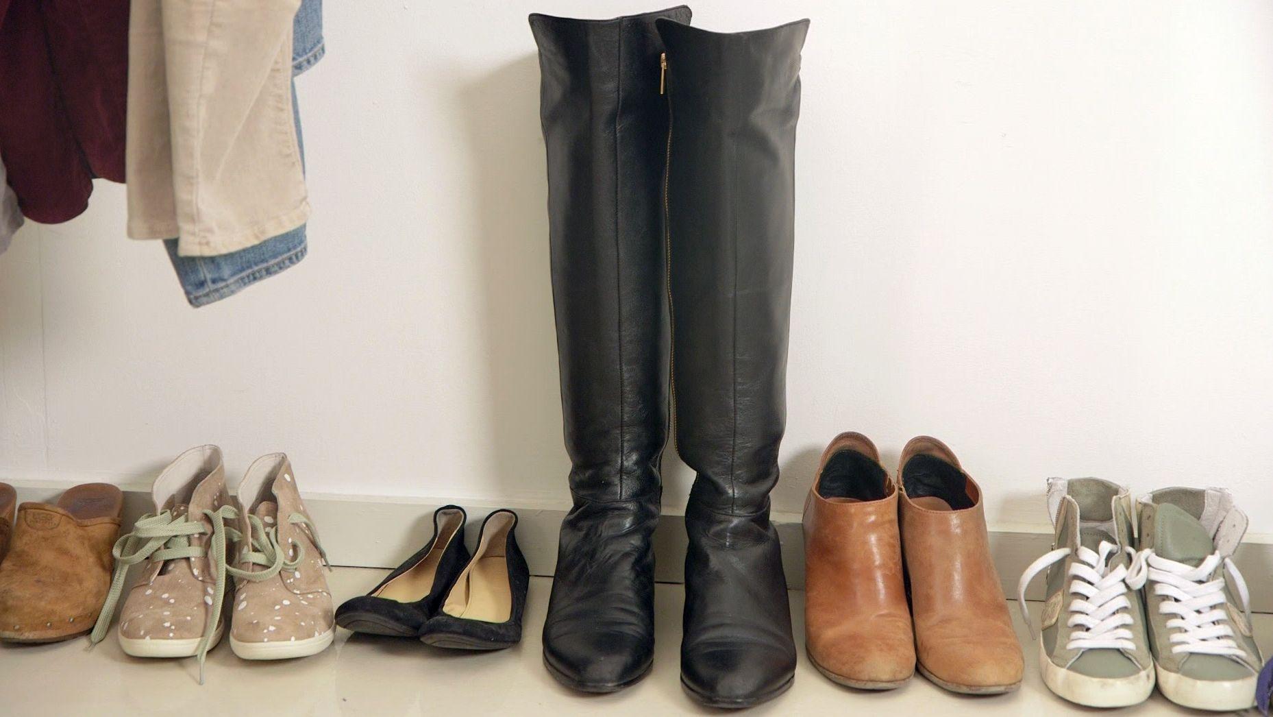 Closet Hacks! 3 Tricks To Help Organize Your Closet