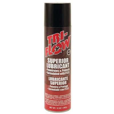 Tri Flow Superior Lubricant Aerosol Lube Paint Supplies Ace Hardware Store Interior Accessories