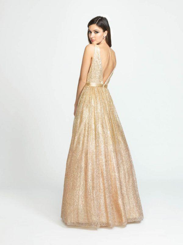 Madison James 19-136 Prom Dress 19136 $398.00