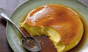 Hugh Fearnley-Whittingstall's caramel recipe