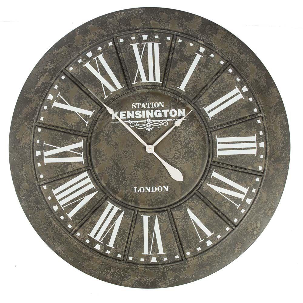 Buy Giant Station Kensington Wall Clock Wall Clock Oversized