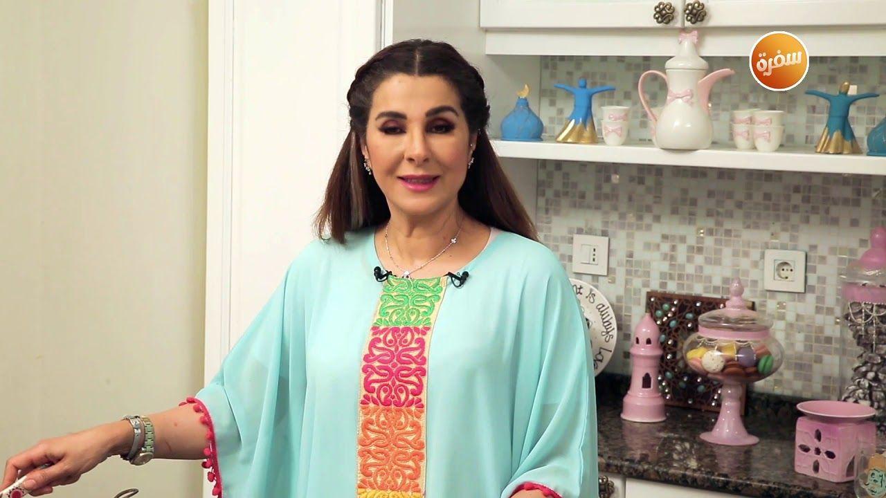 طريقة تحضير بيكاتا بالمشروم والليمون غادة التلي Egyptian Food Saree Sari